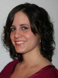 Rebecca Reyes, Founder of Spring Media Strategies