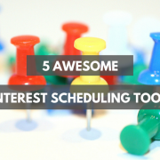 5 Awesome Pinterest Scheduling Tools